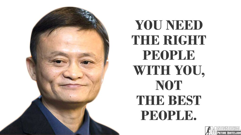 Hear Jack Ma S Tips On Building A Business I Value My Life