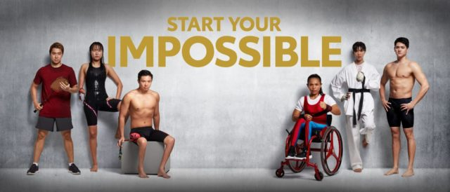 What's your impossible?